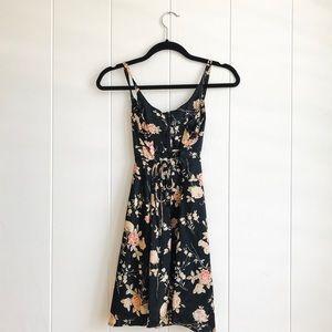 Vintage Dresses - 90s  Babydoll Dress